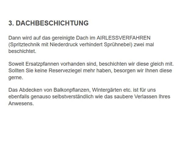 Beschichtung mit Garantie aus 64283 Darmstadt