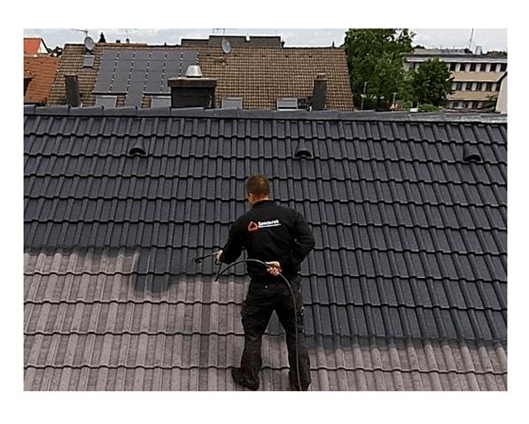 Dachbeschichter vorort aus 64283 Darmstadt