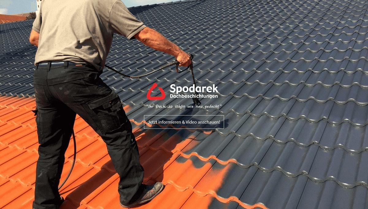 Dachbeschichtungen Niederdorfelden - 🥇  DachbeschichtungFrankfurt.de: Dachsanierung, Dachreinigung, Dachdecker Alternative
