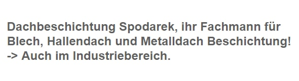 Metalldachsanierungen in  Stockstadt (Main) - Aschaffenburg, Mainaschaff oder Kleinostheim