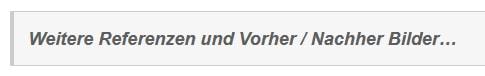 Weitere Referenzen aus 64283 Darmstadt
