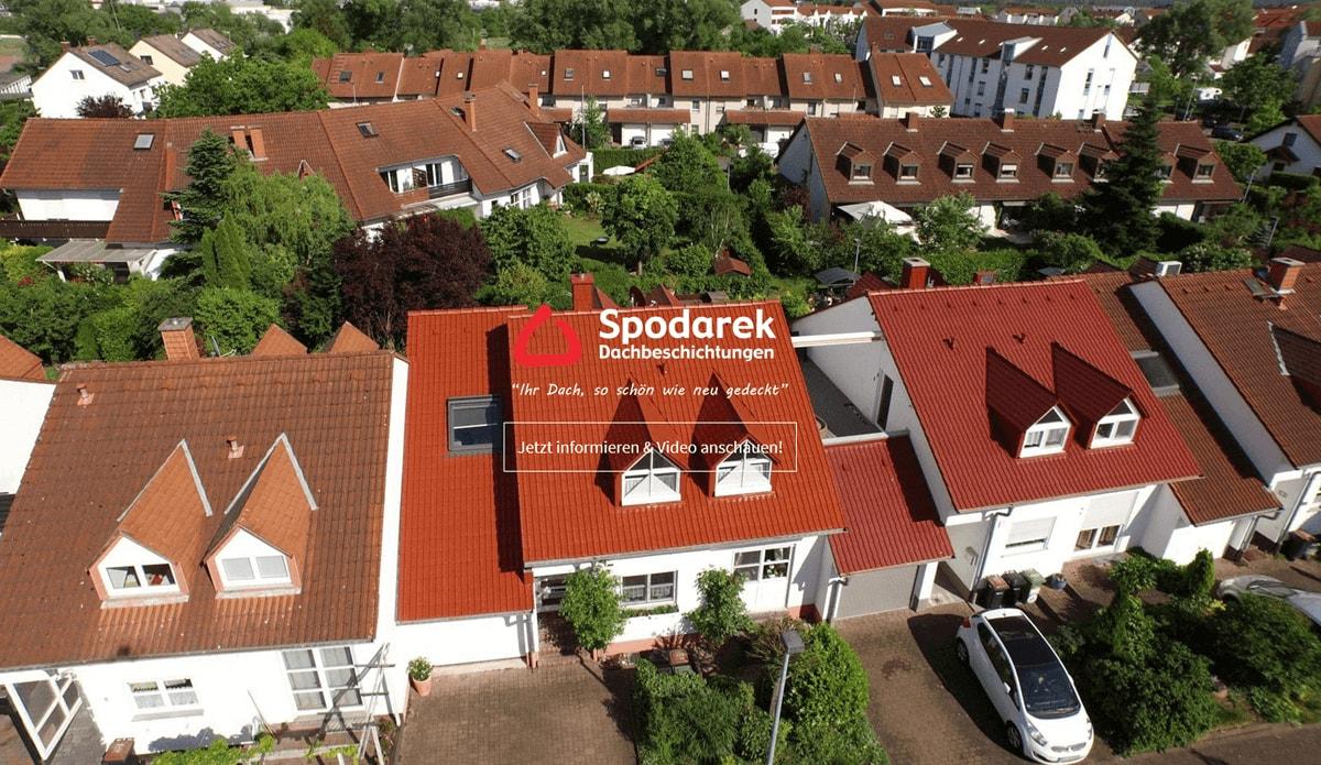 Dachbeschichtungen Dieburg - 🥇  DachbeschichtungFrankfurt.de: Dachreinigung, Dachsanierungen, Dachdecker Alternative